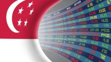 Daily Markets Briefing: STI up 0.18%