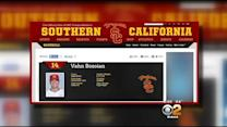 Former USC Student Files Lawsuit Against 3 Baseball Team Members For Releasing Her Sex Tape