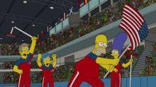 'Os Simpsons' previu vitória dos EUA no curling, modalidade das Olimpíadas de Inverno