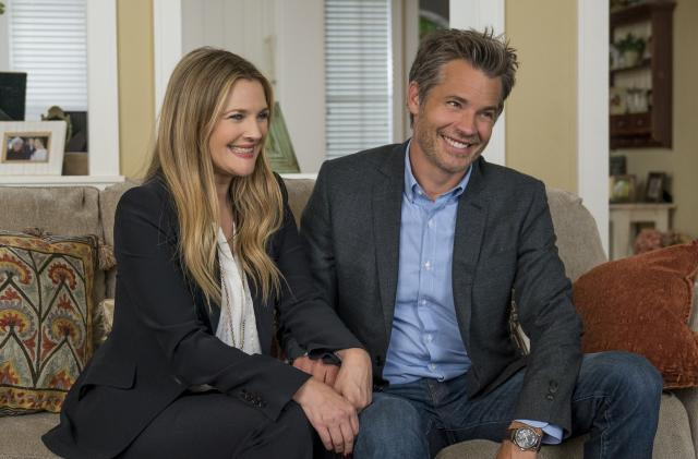 'Santa Clarita Diet' returns to Netflix on March 23rd