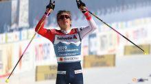 Klaebo leads Norway's sprint clean sweep, Sundling wins for Sweden