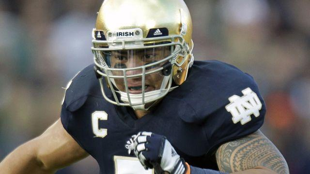 Manti Te'o gullible or capable for girlfriend 'hoax'?