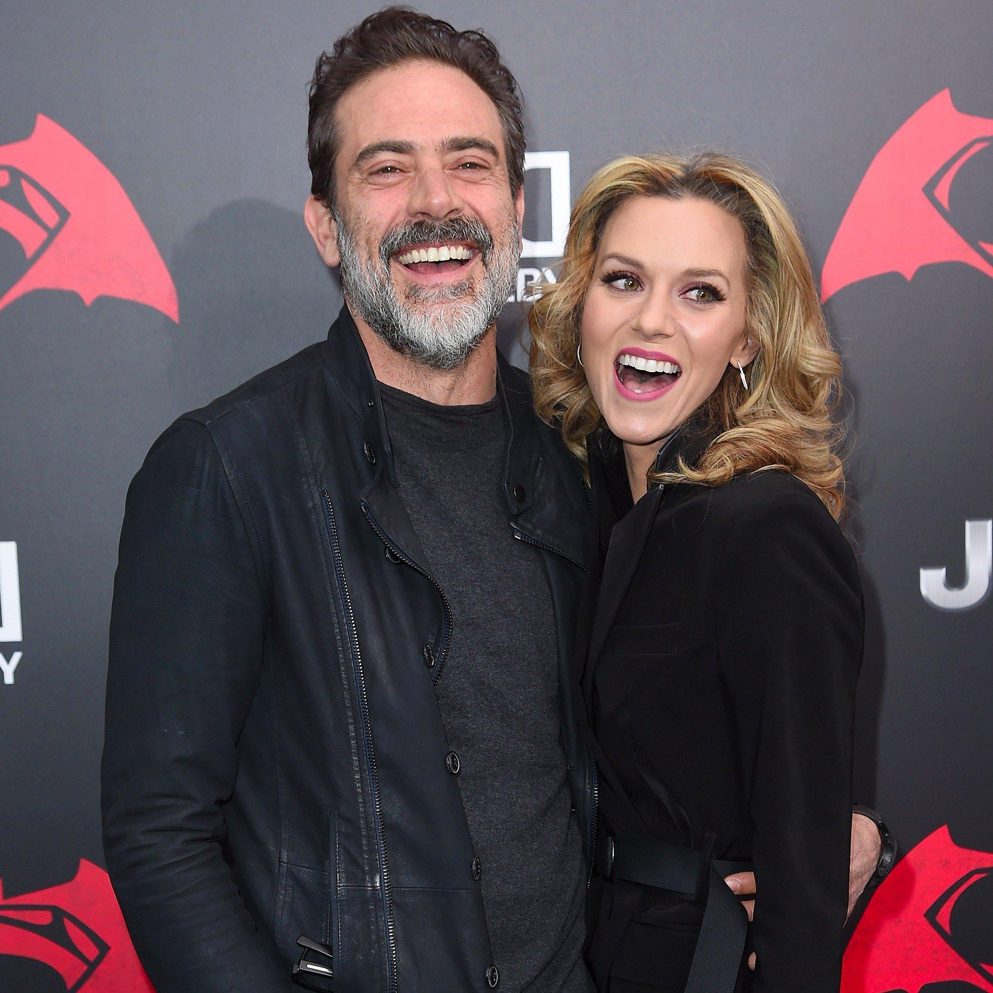 Who Is Responsible For Jeffrey Dean Morgan And Hilarie