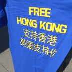 Activists to hand out thousands of 'Free Hong Kong' shirts at Warriors opening day game