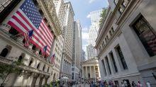 Dow Jones Slumps After 3,700-Point, 5-Session Surge; Software Sector Delivers 3 Bullish Breakouts