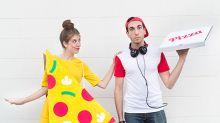 Halloween en pareja: 10 disfraces geniales