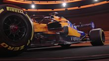 McLaren launch new car for 2019 season