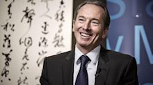 Morgan Stanley shares pop after bank reports better-than-expected earnings