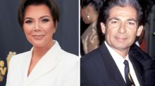 Kris Jenner 'couldn't even afford a tomato' after split from Robert Kardashian