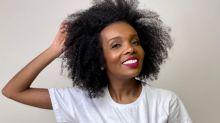 Thelma Assis diz que racismo aumentou após BBB e que injúria racial é inadmissível