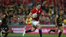 Lions vs Hurricanes: Live score updates