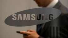 Samsung Elec, affiliates fined $207 million over cafeteria contracts