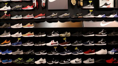 Nike earnings, consumer confidence: The day ahead