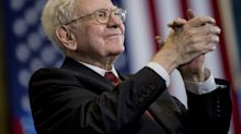 Why Warren Buffett isn't criticized like other wealthy CEOs