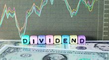 Top Dividend Stocks for April 2021
