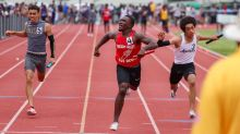 Meet of Champions, 2021: Rancocas Valley is perfect in boys 4x100