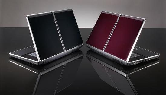 Gateway trots out bargain-minded 15.6-inch MD Series notebooks