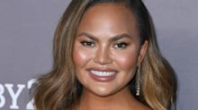 Chrissy Teigen's New Lob Is The Haircut of The Summer