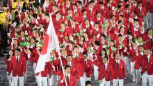 Japan on course for strongest medal showing at a Summer Olympics