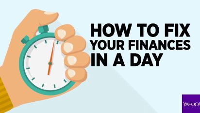 5 ways to fix your finances by the end of the day
