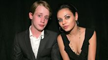 Mila Kunis blames herself for 'horrible, horrible breakup' with Macaulay Culkin