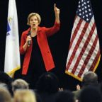Elizabeth Warren's DNA release proves it: she's running for president