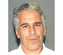 US prison guards charged over Epstein death