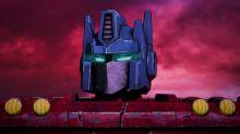 We talk to F. J. DeSanto, showrunner of Netflix's Transformers: War For Cybertron series