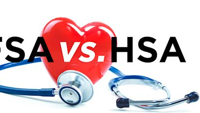 FSA vs HSA: Which savings account makes sense for you?