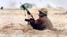 Bundesregierung genehmigt weniger Rüstungsexporte als im Vorjahr