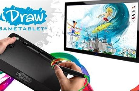 12 Days of Joyswag: uDraw tablet, games, Sony digital photo frame, and Meon