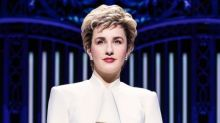 Princess Diana musical to premiere on Netflix before Broadway debut