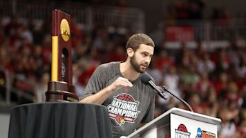 Louisville players' lawsuit off to shaky start