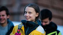 Should Greta Thunberg's climate change message be taught to elementary school students?