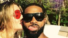Khloé Kardashian disables comments on Instagram photos of Tristan Thompson