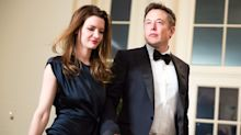 Elon Musk's ex-wife Talulah Riley issued a statement denying she was procured for Musk as a 'child bride' by Ghislaine Maxwell