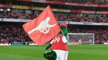 Goodbye for now, Gunnersaurus, your departure is a lesson and a warning to us all
