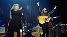 Stevie Nicks on the Last Time She Saw Tom Petty