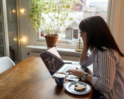 5 budget-friendly ways to revamp your at-home workspace