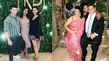 Inside Pics of Priyanka Chopra and Nick Jonas' Engagement Bash
