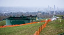 Canada Is Already Trying to Sell Trans Mountain