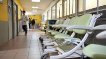 L'épidémie de bronchiolite s'installe en France, 4.000 enfants conduits aux urgences
