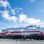 Arctic expedition cruise ship hit by Covid-19 outbreak