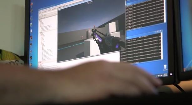 Epic plays the new Unreal Tournament (and you can, too)