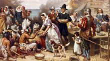 You've Probably Never Heard About These 25 Fascinating Thanksgiving Facts