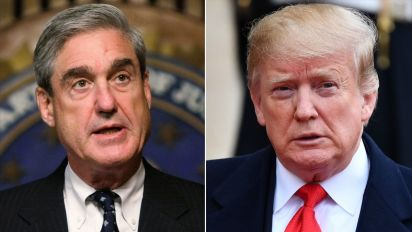 Trump Did Not Conspire with Russians in Election But Is Not Fully Exonerated: Special Counsel