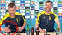 'Contact me': Star's hilarious act after Ronaldo's $5.2 billion Euro stunt