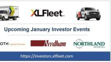 XL Fleet to Participate in Upcoming Virtual Investor Conferences