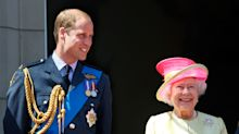 Queen Elizabeth gives Prince William new title after Prince Harry and Meghan Markle lose HRH status