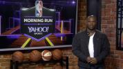 NBA Morning Run | Latest around the league